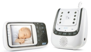 NUK Babyphone Eco Control + Video U2013 Digitales Babyphone Kaufen