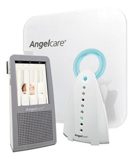 ANGELCARE AC 1100 Bewegungsmelder + Video-Überwachung -