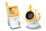 Janosch by Beurer JBY 101 Video-Babyphone -