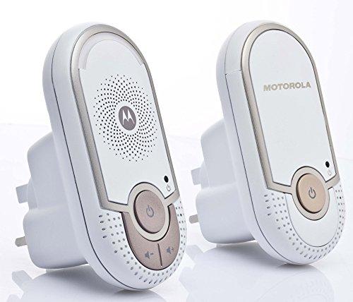 Babyphone ohne Kamera