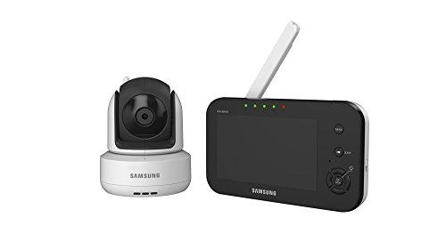 Samsung SEW-3041 Baby Monitoring System weiß -
