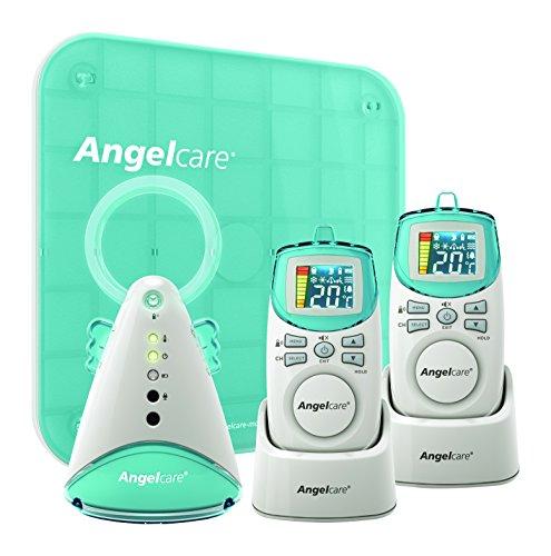 Babyphone mit Atemüberwachung