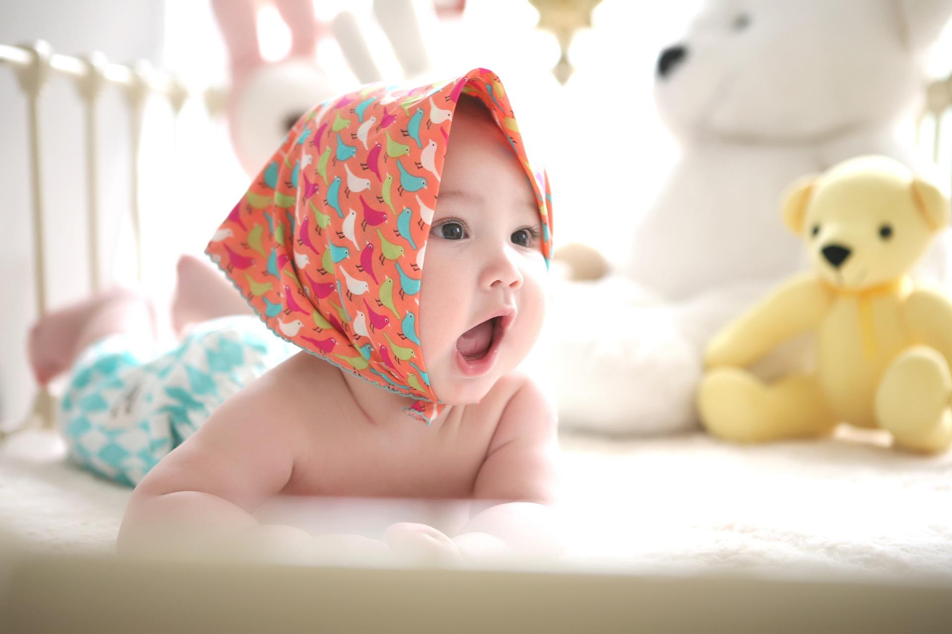 baby-gaehnt